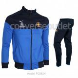Trening NIKE Steaua Bucuresti pentru COPII 7 - 14 ANI Bluza si pantaloni conici, Marime: L, Culoare: Din imagine
