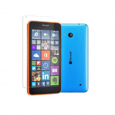 Folie de protectie Microsoft Lumia 640 Guardline Ultraclear