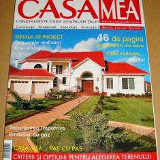 Revista CASA MEA - Nr. 2 Februarie 2007