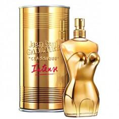 Jean Paul Gaultier Classique Intense EDP Intense 50 ml pentru femei - Parfum femei Jean Paul Gaultier, Apa de parfum