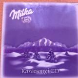 milka karacsonyi cd disc muzica pop rock sarbatori craciun compilatie hituri