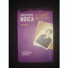 DORA MEZDREA - CONSTANTIN NOICA IN ARHIVA SECURITATII
