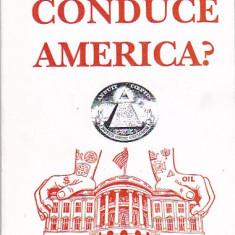 GEORGE L. PACKARD - CINE CONDUCE AMERICA?