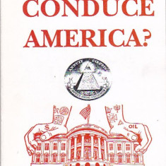GEORGE L. PACKARD - CINE CONDUCE AMERICA? - Carte masonerie
