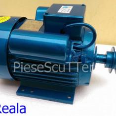 Motor Electric Monofazat ( bobinaj din cupru / 2,2 Kw / 3000 Rotatii/min )