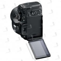 Folie de protectie Nikon D5100 Guardline Ultraclear - Accesoriu Proiectie Aparate Foto