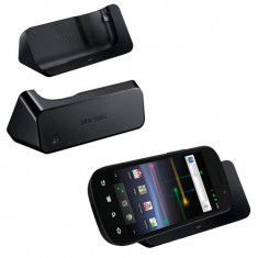 Original Samsung suport birou ECR-D1A3BE (i9020 Google Nexus S) - Dock telefon