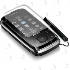 Philips Xenium X510 folie de protectie Guardline Ultraclear
