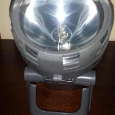 Lanterna Bec Xeon 1000000 candeli