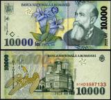 10000 LEI 1999 UNC