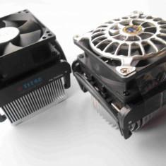 Cooler Intel socket 478 - Titan - Cooler PC Titan, Pentru procesoare