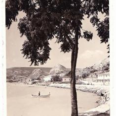 Balcic, Vedere, Necirculata, Fotografie
