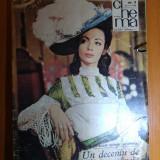 Revista cinema septembrie 1971 - Revista culturale
