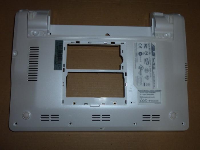 Bottomcase Asus EEE PC 4G (Surf) alb