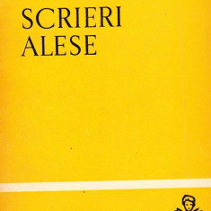 B. P. Hasdeu - Scrieri alese - 30891 - Carte Antologie