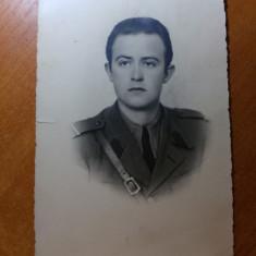Fotografie militar anii'40