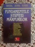 h0b Fundamentele Stiintei Marfurilor - M. Olaru, I. Schileru, R. Pamfilie