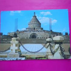 HOPCT 16208 MARASESTI -MAUSOLEUL EROILOR -JUD VRANCEA [NECIRCULATA] - Carte Postala Moldova dupa 1918, Printata