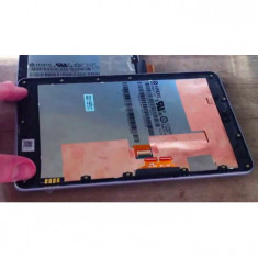 Display Touchscreen Asus Nexus 7 complet cu rama - Display LCD