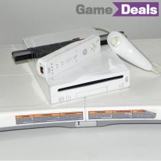Nintendo Wii + Wii Fit Balance Board Modat