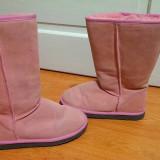 Cizme UGG Australia Tall Clasic roz 40 ca noi - Cizma dama