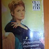 Revista cinema iulie 1971 - Revista culturale