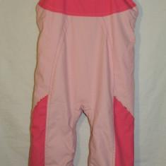 Pantaloni iarna copii COLUMBIA - 4 ani, Culoare: Din imagine