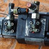 Pompa hidraulica Parker - Alternator auto, Universal