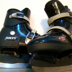 Patine ROCES, made in ITALY nr.42