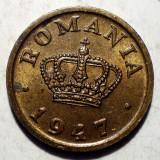 R.036 ROMANIA 50 BANI 1947 XF - Moneda Romania, Alama