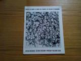 CABINET DE STAMPE - catalog Editura Meridiane