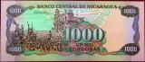 Bancnota 1000 Cordobas - NICARAGUA, anul 1979 UNC