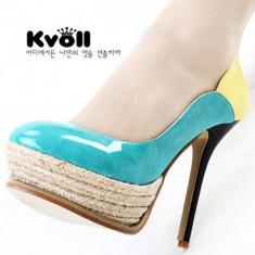 CH1539 Incaltaminte - Pantofi Dama - Pantof dama, Marime: 38