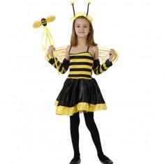CLD112 Costum tematic albinuta - Costum copii