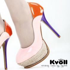 CH1538 Incaltaminte - Pantofi Dama - Pantof dama, Marime: 37