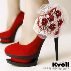 CH765 Incaltaminte - Pantofi Dama - Pantof dama, Marime: 37