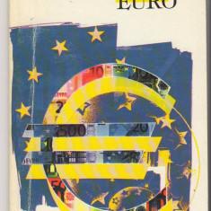 (C6529) ZENOVIA DOINA PENEA - MONEDA EURO - Carte Contabilitate