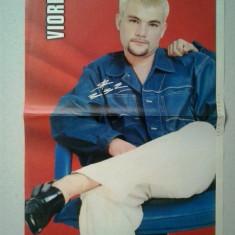 Poster Viorel (3rei Sud Est) Britney Spears / Bravo - Afis