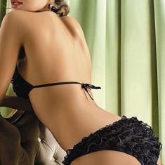 Y26 Lenjerie Intima Chilot Sexy - Chiloti dama, Marime: M