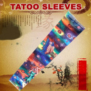 123123MNC18 Maneca Tatuata