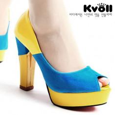 CH1339 Incaltaminte - Pantofi Dama - Pantof dama, Marime: 37