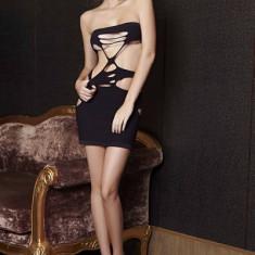 BS46 Lenjerie Sexy Dama - Dres, Marime: Marime universala