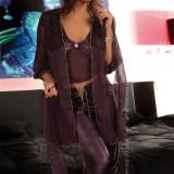 Livia Corsetti 22 Set lenjerie cu top si pantaloni