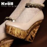CH1317 Incaltaminte - Pantofi Dama