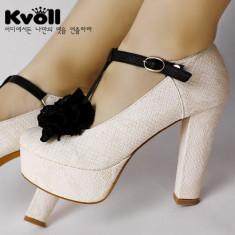 CH762 Incaltaminte - Pantofi Dama - Pantof dama, Marime: 36, 37, 38, 39, 40