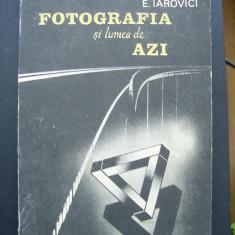 FOTOGRAFIA DIN LUMEA DE AZI - IAROVICI