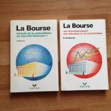 B. Belletante - La Bourse (Bursa) (2 vol.)