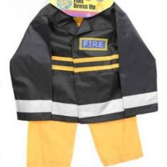 Costum copii de pompier