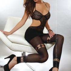 Livia Corsetti 133 - Ciorapi Dama cu Model - Sosete dama, Marime: Marime universala