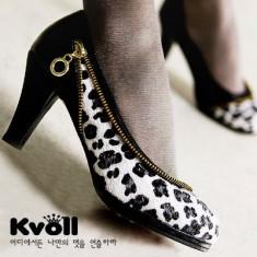 CH229 Pantofi Dama Incaltamine Femei Pantofi cu Toc - Pantof dama, Marime: 36